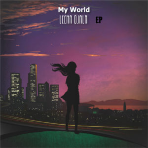 My World EP Front 1180
